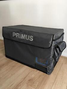 primus mammoth 65l dual zone fridge freezer manual