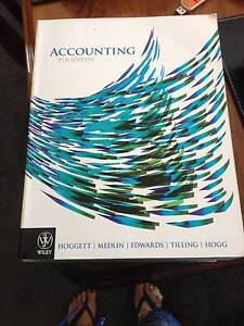 Accounting 8th Edition Woodgate Bundaberg Surrounds Preview