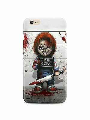 Halloween Chucky Iphone 4 4s 5 5s 5c SE 6 6S 7 8 X XS Max XR Plus Case ip14 - Max Halloween 5