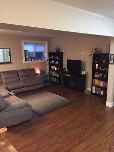 Beautiful 2 bedroom suite, rent includes all utilities