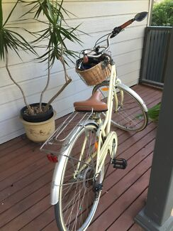 XDS Retro Bicycle (15 inch) North Narrabeen Pittwater Area Preview