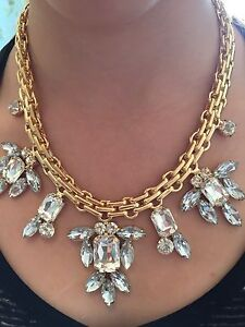 Gorgeous Jayu Necklaces- Brand New! Worth over $65 ea
