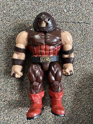 Hasbro Marvel Legends Juggernaut BAF complete Action Figure NEW HOT HTF