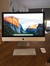 """Apple 27"""" iMac 3.2 GHz (Late 2012) 24GB RAM 3TB HARD DRIVE Leederville Vincent Area Preview"""