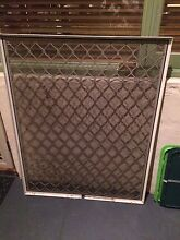 Aluminium security flyscreens VERY GOOD DEAL Dianella Stirling Area Preview