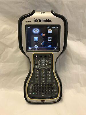 Trimble Tsc3 Data Collector Field Controller Total Station Gps - No Survey Soft