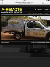 A Remote Garage Door Services 24 HRS Ashby Wanneroo Area Preview