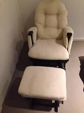 Steelcraft Hi Chair and Glider chair Keysborough Greater Dandenong Preview