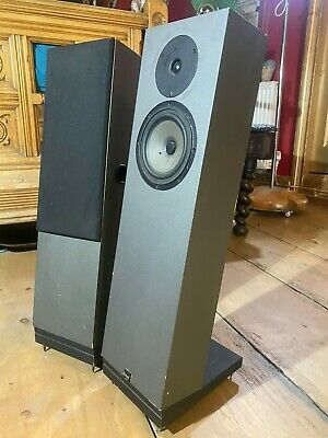 Original Royd Minstrel HiFi Speakers