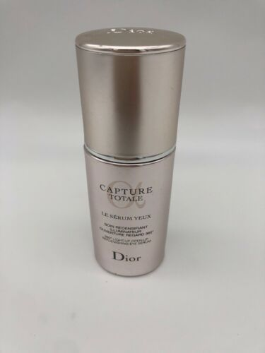 Christian Dior Capture Totale 360 Light-Up Open-Up Replenish
