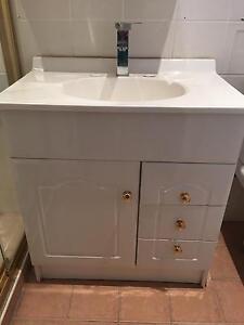Bathroom vanity 75cm Baulkham Hills The Hills District Preview