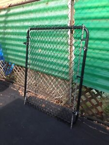 gate and fencing