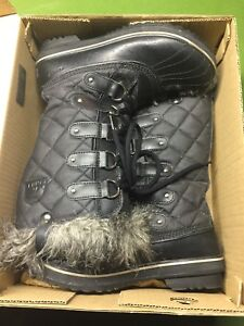 Sorel winter boots size 7.5