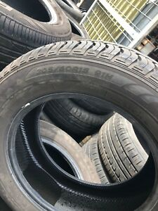 Second hand tyres 205/60R15 Coopers Plains Brisbane South West Preview