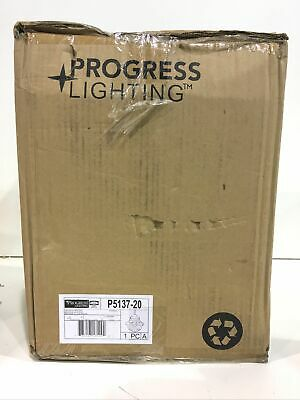 Progress Lighting Schoolhouse Collection 1-Light Antique Bronze Pendant Collection Pendant Lighting