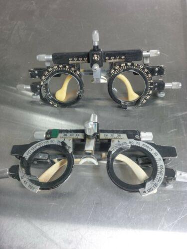 Vintage American Optical Trial Frame