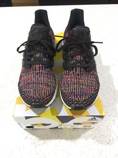 Adidas ultra boost 3.0 multi colour