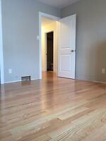 Hardwood Floor Installation For A  Reasonable Price