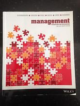Management Foundations and Applications: 2nd Asia Pacific Edition Brisbane City Brisbane North West Preview