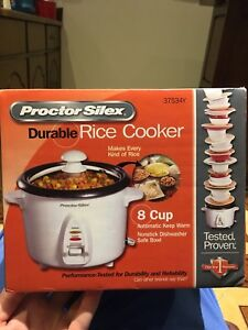 Rice Cooker Brand New $20