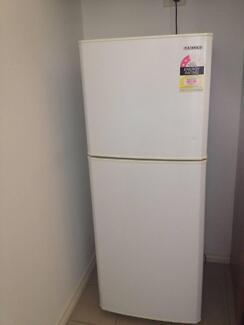 Samsung 228L mount fridge - white Bondi Beach Eastern Suburbs Preview