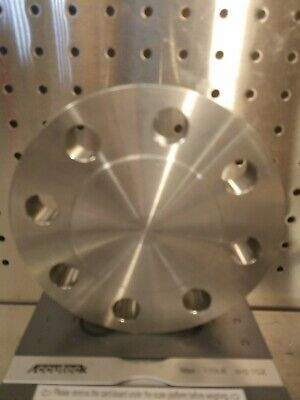 2 300 Blank Hastelloy C-276nb16.5 Sa182 Flange Can Be Drilledtappedusa New