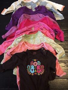 6-12 months shirts with domes