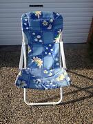 Folding chair Mitchelton Brisbane North West Preview