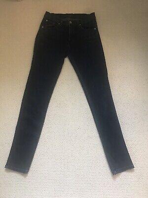 Dark Blue James Jeans. Waist 29. Great Condition.