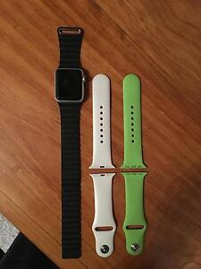 Apple Watch Series 1 38mm Albany Albany Area Preview