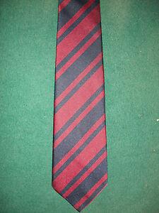 Regimental tie - Royal Engineers - ideal present