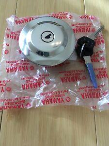 YAMAHA FUEL/GAS TANK CAP,PETROL TANK MAY SUIT RD500,RZ500,RZV500,RD500LC,RZV500R