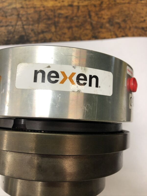 Nexen Air Clutch 1.5 Inch Bore  #5h45psp New Never Mounted Without Box