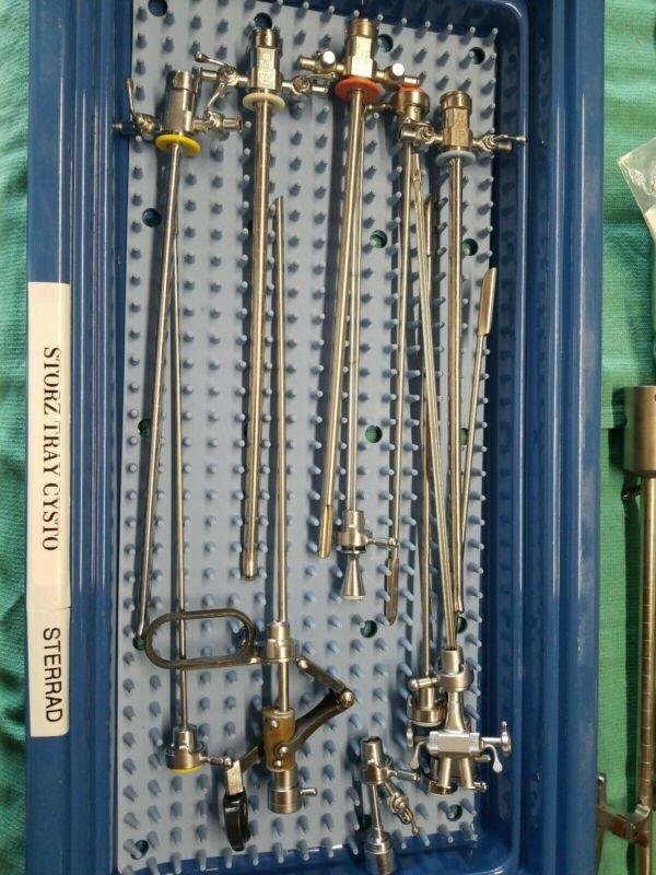Karl Storz Urology Cystoscopy Resection