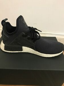 Adidas originals NMD RX1 black