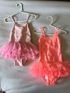 ** Super Cute Tulle Swim Suits**