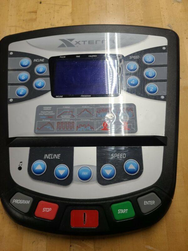 Xterra TR 3.0 Console