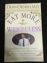Eat More, Weigh Less Westmead Parramatta Area Preview