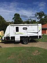 2014 Jayco Outback Expanda 14.44-4 Albany Creek Brisbane North East Preview