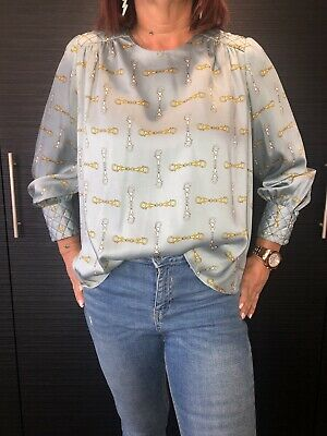 Women Zara Top Size M Fits Size 14 Well,  Hardly Worn