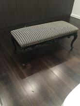 Long ottoman Strathfield Strathfield Area Preview