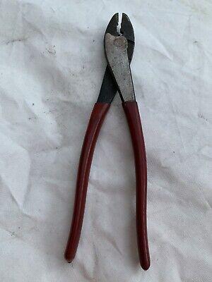 Klein Tools 1005 Crimping Cutting Tool