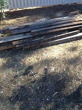 Free hard wood timber Guildford West Parramatta Area Preview