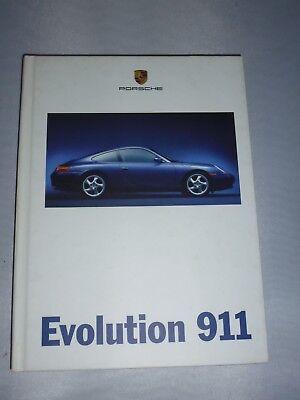 Buch / Broschuere Evolution 911