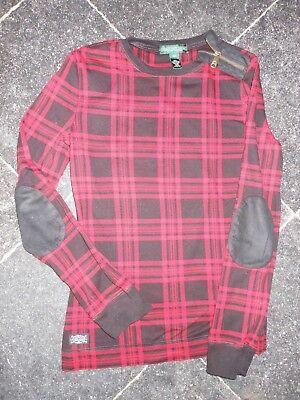 T Shirt RALPH LAUREN T. XS