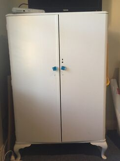 Small wardrobe  Clovelly Eastern Suburbs Preview