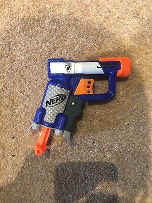 NERF N-Strike Elite Jolt Soft Dart Gun Blaster Gun - A0707EU6