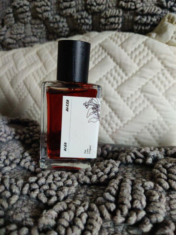 Waft Alexa Perfume