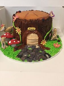 Mommy's little  cupcakes & cakes Narellan Camden Area Preview