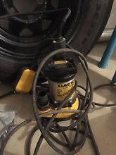 Davey sump pump Enfield Port Adelaide Area Preview